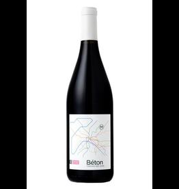 """Division Villages """"Béton"""" Oregon Red Wine 2019 750ml"""