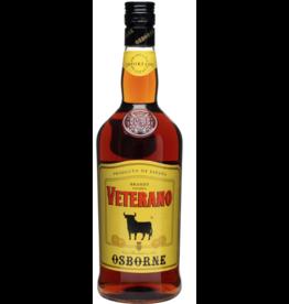 "Osborne ""Veterano"" Solera Brandy 750ml"