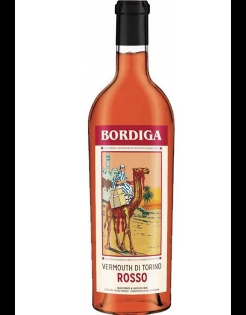 Bordiga Vermouth di Torino Rosso 750ml
