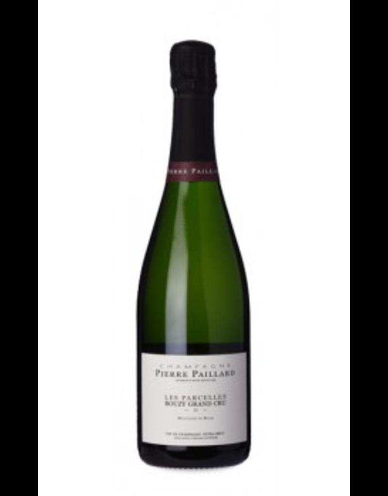 "Pierre Paillard ""Les Parcelles"" Bouzy Grand Cru (XV) Extra-Brut Champagne NV 750ml"