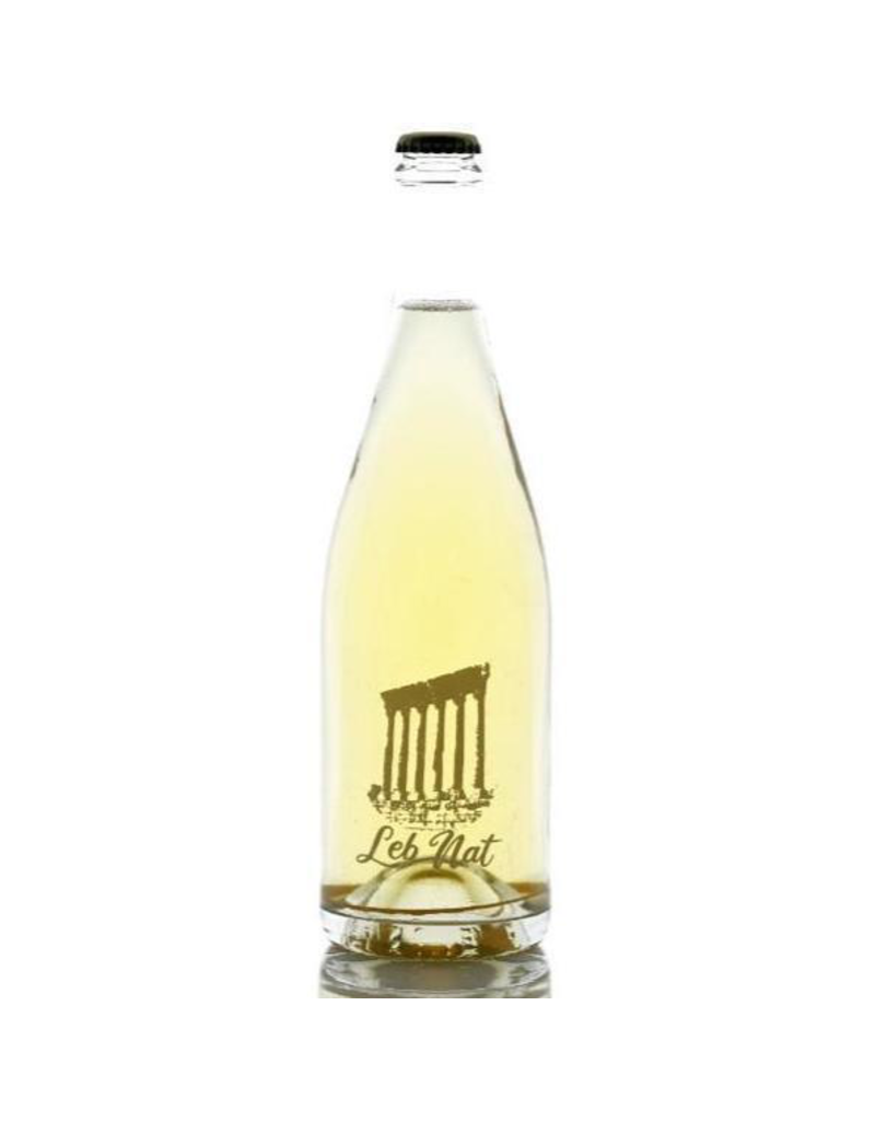 "Couvent ""Leb Nat Gold"" Petilant Wine 2019 750ml"