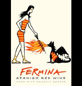 """La Bodega de Pinoso """"Fermina Spanish Red Wine"""" Alicante 2019 750ml"""