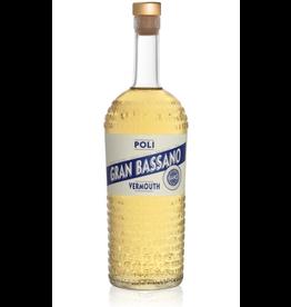 Poli Gran Bassano Vermouth Bianco 750ml