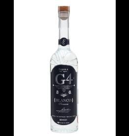 G$ Blanco Tequila 750ml