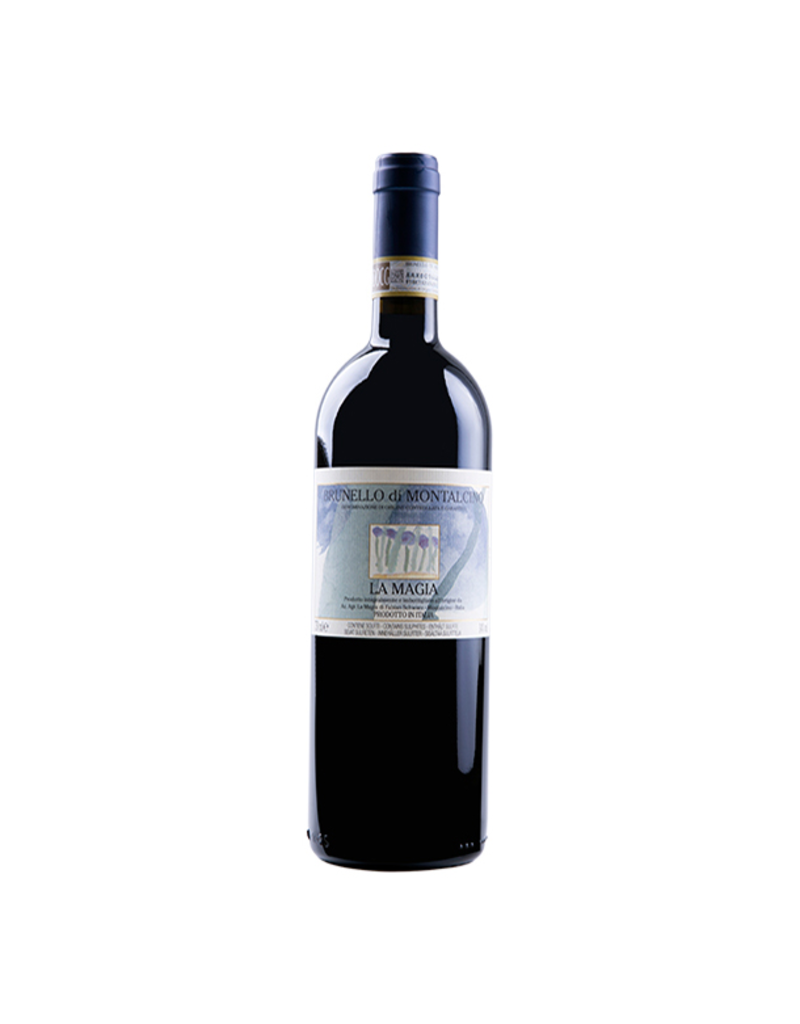 La Magia Brunello di Montalcino 2015 750ml