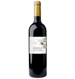 Bodegas de Murcia Caracol Serrano Do Jumilla Red Blend 2016 750ml