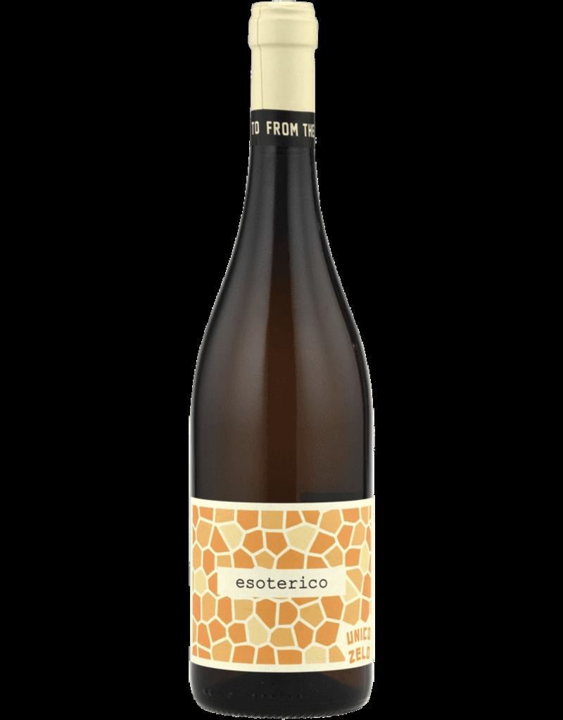 "Unico Zelo ""Esoterico"" Amber Wine Riverland & Clare Valley 2019 750ml"