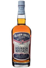Blaum Bros Straight Bourbon Whiskey 100 Proof 750ml