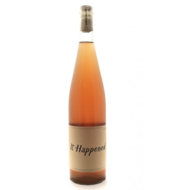 "Swick ""It Happened"" Gewurztraminer Willamette Valley 2019 750ml"