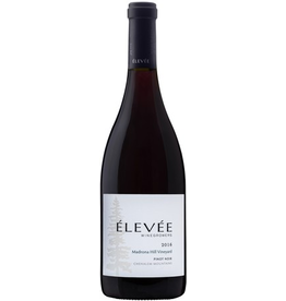 Élevée Winegrowers  Pinot Noir Madrona Vineyard Chehalem Mountains Oregon 2016 750ml