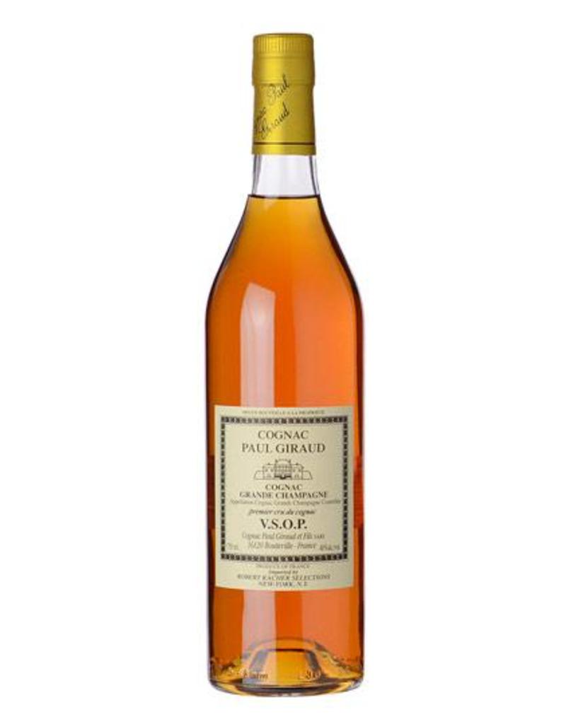 Paul Giraud VSOP Cognac 750ml