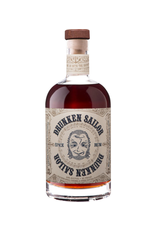 Drunken Sailor Spiced Rum 750ml