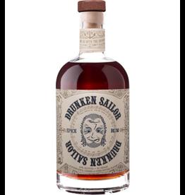 Drunken Sailor Spiced Rum 750ml
