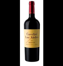 """Cuvelier Los Andes """"Grand Vin"""" Valle de Uco Mendoza 2015 750ml"""