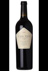 Cain Five Napa Valley 2006 750ml