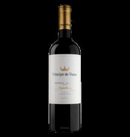 Principe de Viana Reserva Navarra (100% Tempranillo) 2011 750ml