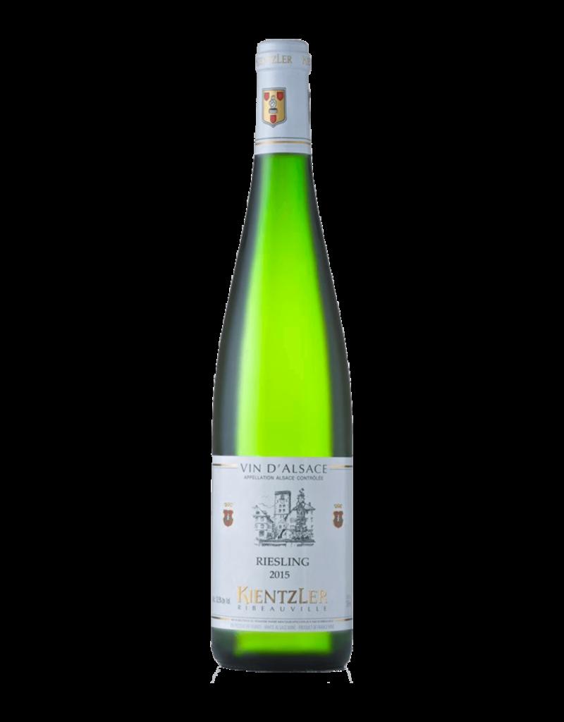 Kientzler Riesling Ribeauville Alsace 2018 750ml