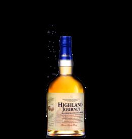 Highland Journey Blended Malt Scotch Whisky 750ml