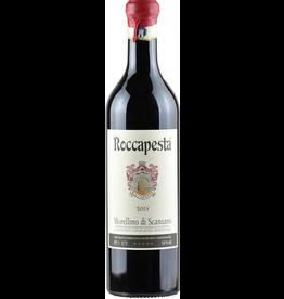 Roccapesta Morellino di Scansano 2016 750ml