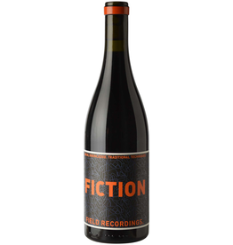 Field Recordings Fiction Red Paso Robles 2018 750ml