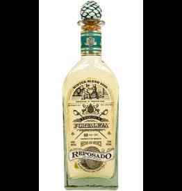 "Fortaleza ""Winter Blend 2020"" Reposado Tequila 750ml"