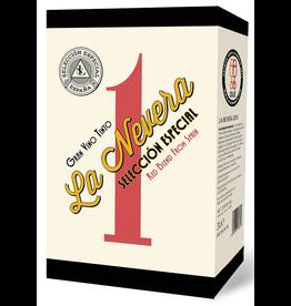 La Nevera Gran Vino Tinto Bag in Box 2018 3L