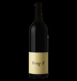 "Swick ""Bring It"" American Red Wine 2019 750ml"