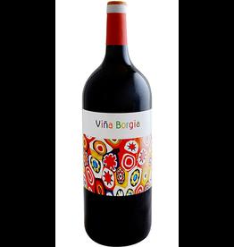 Vina Borgia !00% Garnacha Campo de Borja 2015 1.5L