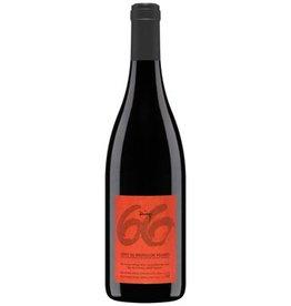 """French Wine La Deveze """"66"""" Cotes du Roussillon Village 2005 750ml"""