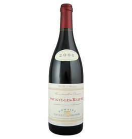 French Wine Vincent Sauvestre Savigny-les-Beaune Burgundy 2013 750ml