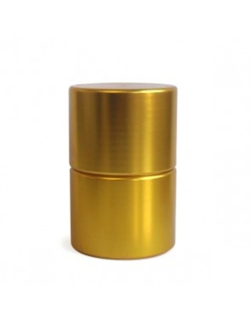 55mm Cocktail Kingdom Ice Ball Maker (Gold)