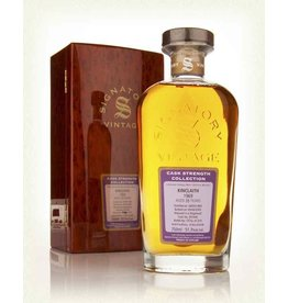 Scotch Signatory Kinclaith 1969 35 Year Rare Reserve Cask Strength 750ml