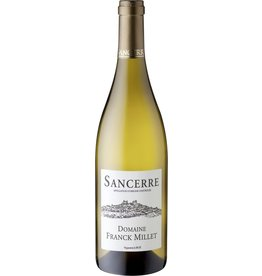 French Wine Franck Millet Sancerre Blanc 2017 750ml