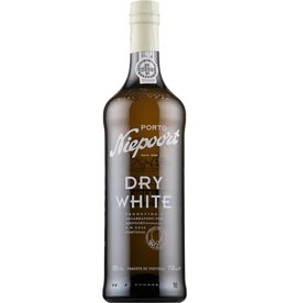 Niepoort Dry White Port 750ml