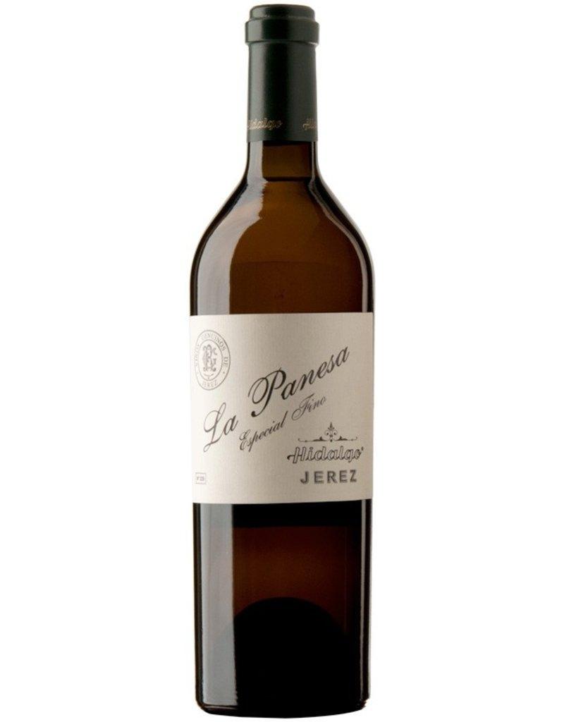 Emilio Hidalgo La Panesa Especial Fino Sherry 750ml