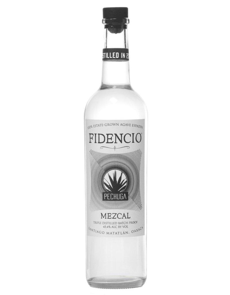 Fidencio Pechuga Mezcal 750ml