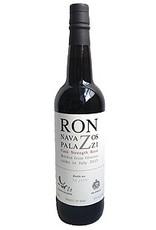 Navazos Palazzi Ron Cask Strength Rum 750ml