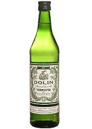 Vermouth Dolin Vermouth Dry 750ml