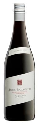 Swiss Wine Jean-René Germanier Dole Balavaud Valais 2013 750ml