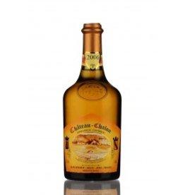 French Wine Jean Bourdy Château-Chalon Vin Jaune Jura 2006 620ml