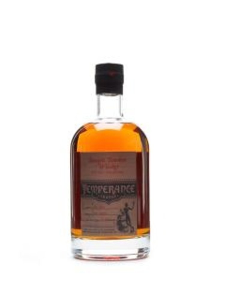 Temperance Trader Barrel Strength Bourbon 750ml