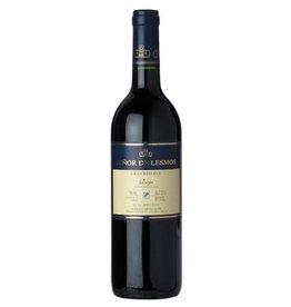 Spanish Wine Senor Lesmos Gran Reserva Rioja 1998 750ml