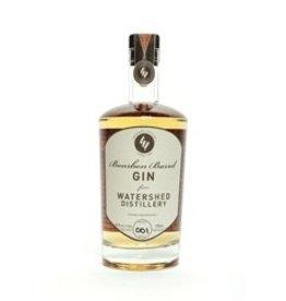 Watershed Bourbon Barrel Gin 750ml