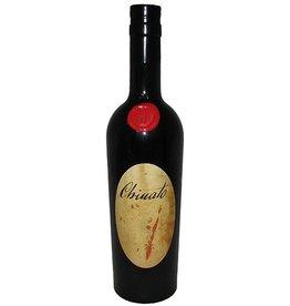 Liqueur Vergano Chinato 500ml