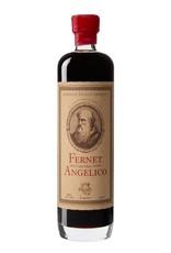 Liqueur Tempus Fugit Angelico Fernet 750ml