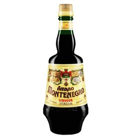 Liqueur Amaro Montenegro Liqueur Italia Bologna 750ml