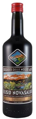 Liqueur Elisir Novasalus Vino Amaro 750ml