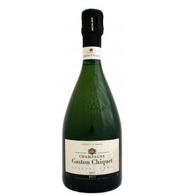Sparkling Wine Gaston Chiquet Special Club Brut Champagne 2009 750ml