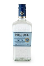 Gin Hayman's Royal Dock Gin Navy Strength 750ml