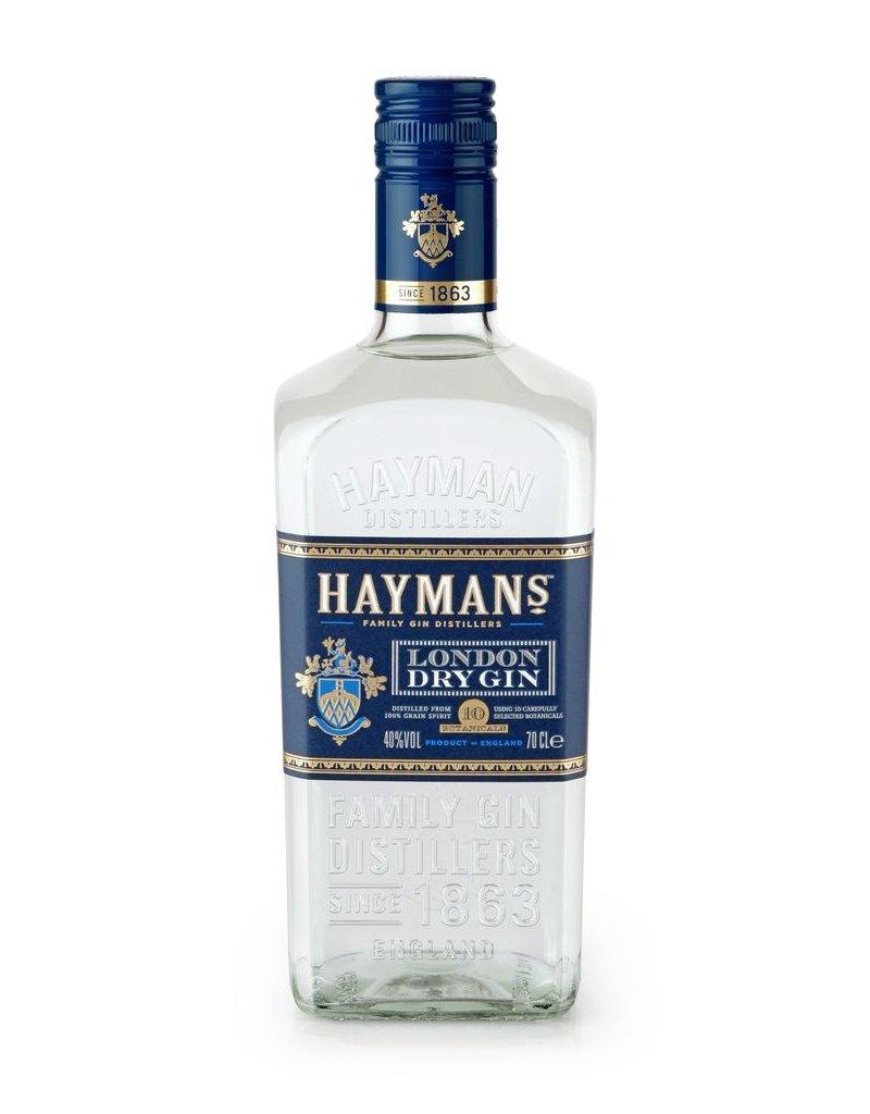 Haymans London Dry Gin 750ml